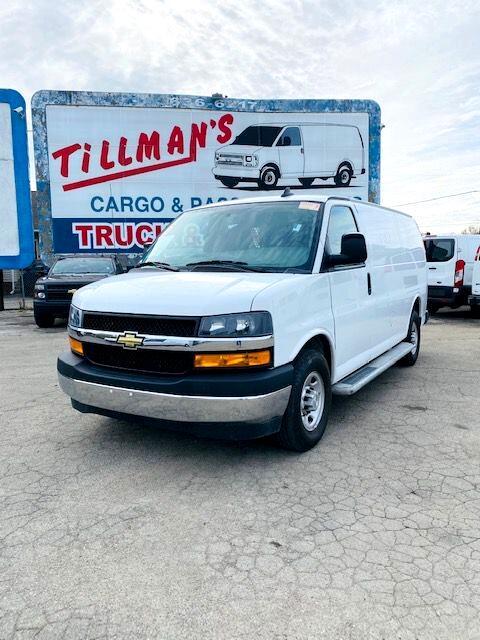 Chevrolet Express  2019