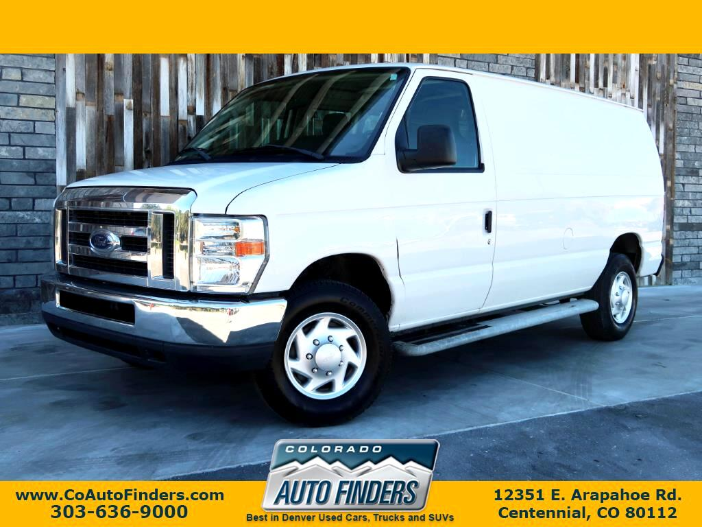 2011 Ford Econoline Cargo Van E-250 Recreational