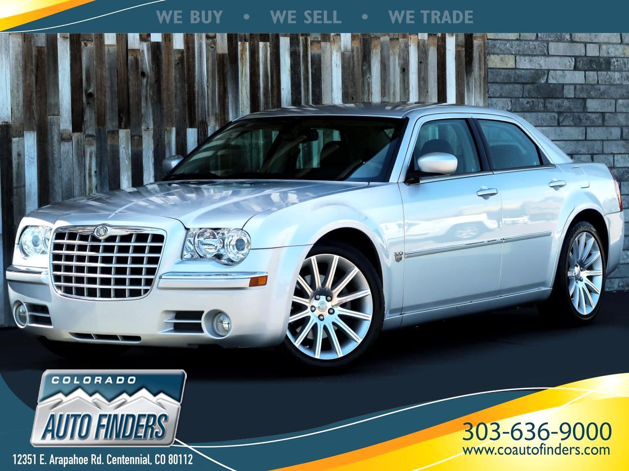Chrysler 300 4dr Sdn 300C RWD 2007