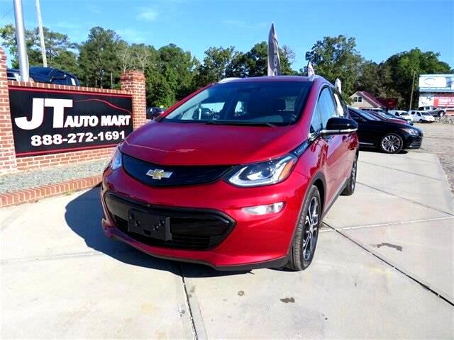 Chevrolet Bolt EV 5dr HB Premier 2017