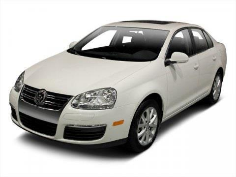 Volkswagen Jetta Sedan 4dr Auto SE *Ltd Avail* 2010