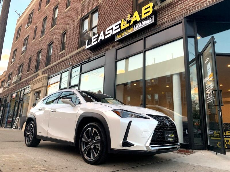 Lexus UX 250h Base 2020