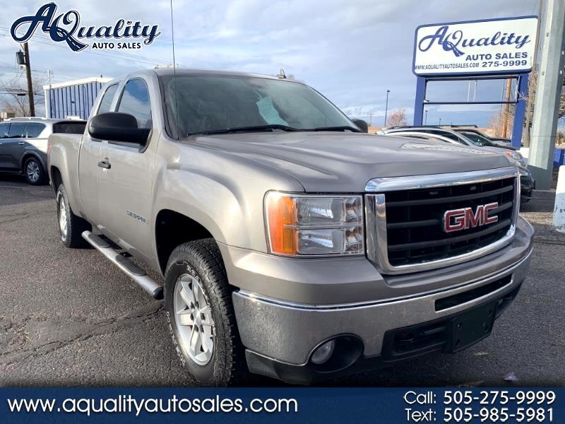 2009 GMC Sierra 1500 SLE1 Ext. Cab Short Box 4WD