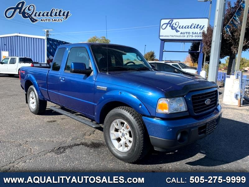 Ford Ranger 2008 for Sale in Albuquerque, NM