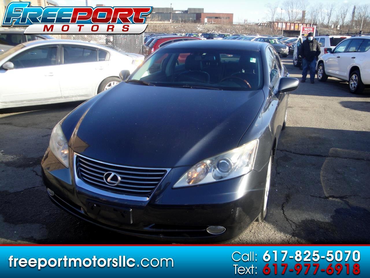 Lexus ES 350 4dr Sdn 2008