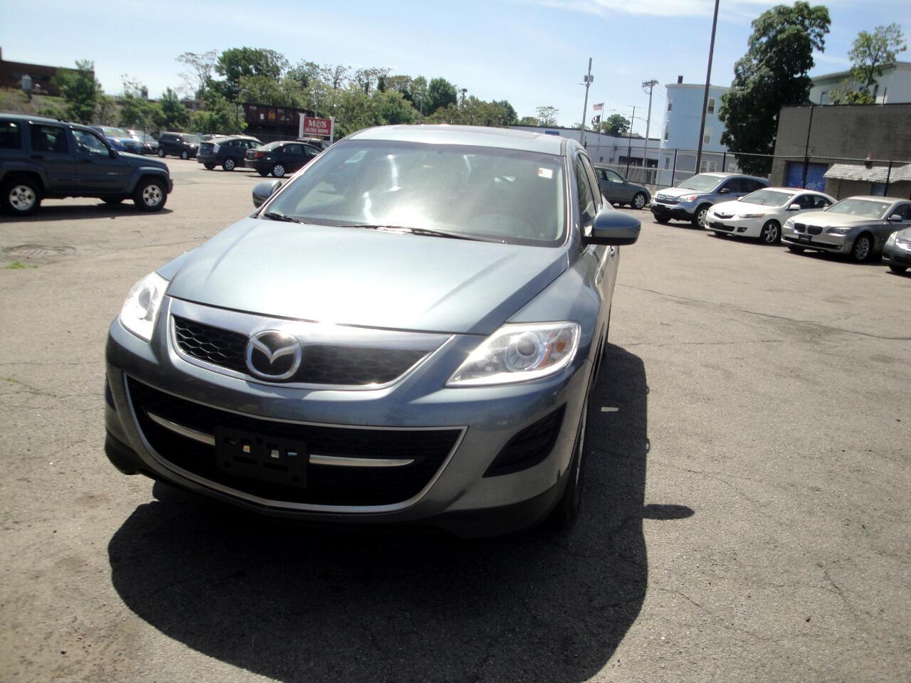 Mazda CX-9 AWD 4dr Touring 2012