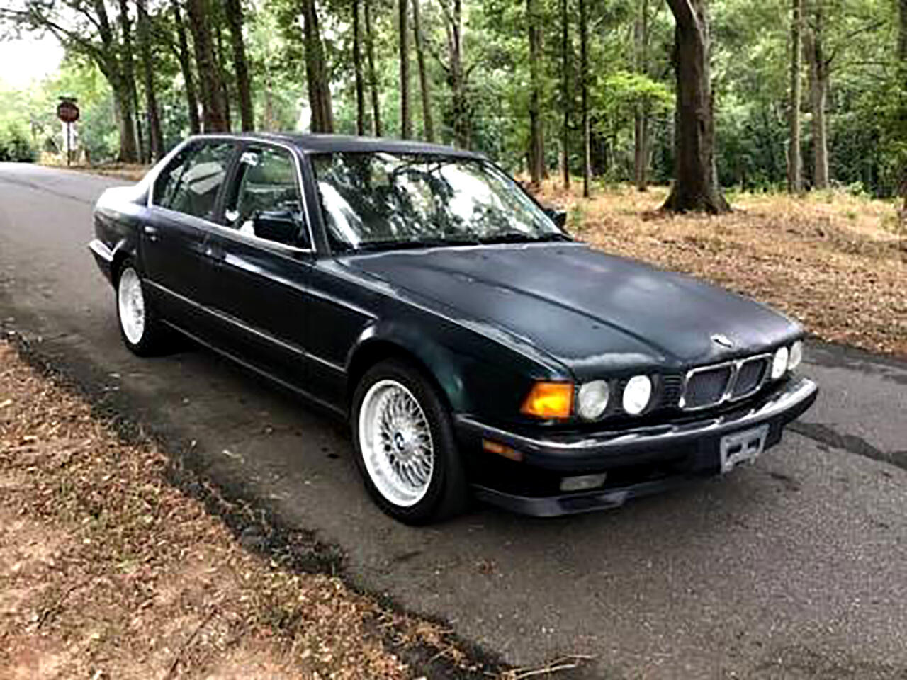BMW 7-Series 740i 1994