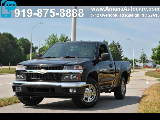 2008 Chevrolet Colorado LT1 2WD