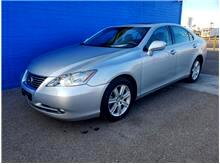 Lexus ES 350 4D Luxury Sedan 2007