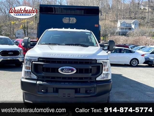 Ford F-350 SD XLT DRW 4WD 2020
