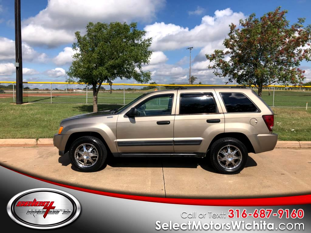 Used 2005 Jeep Grand Cherokee For Sale In Wichita Ks 67210 Select