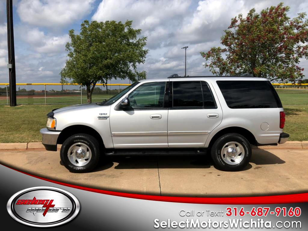 Used 1997 Ford Expedition For Sale In Wichita Ks 67210 Select Motors