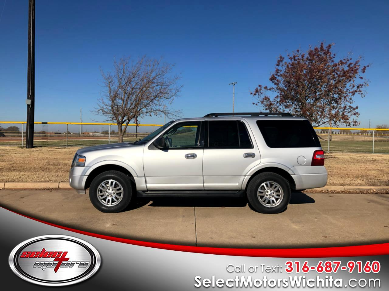 2011 Ford Expedition 2WD 4dr XLT