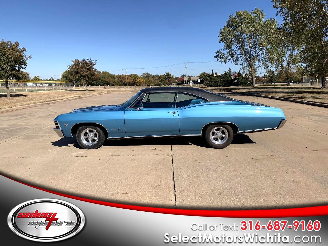 Chevrolet Impala SS Base 1967