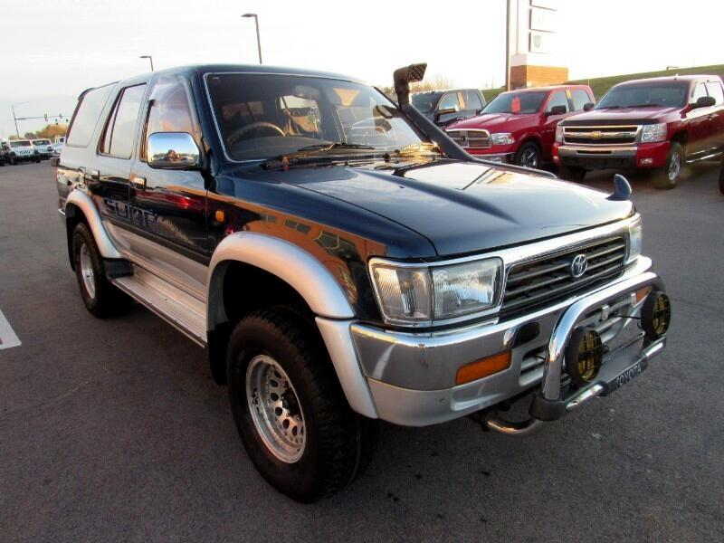 Toyota HiLux  1993