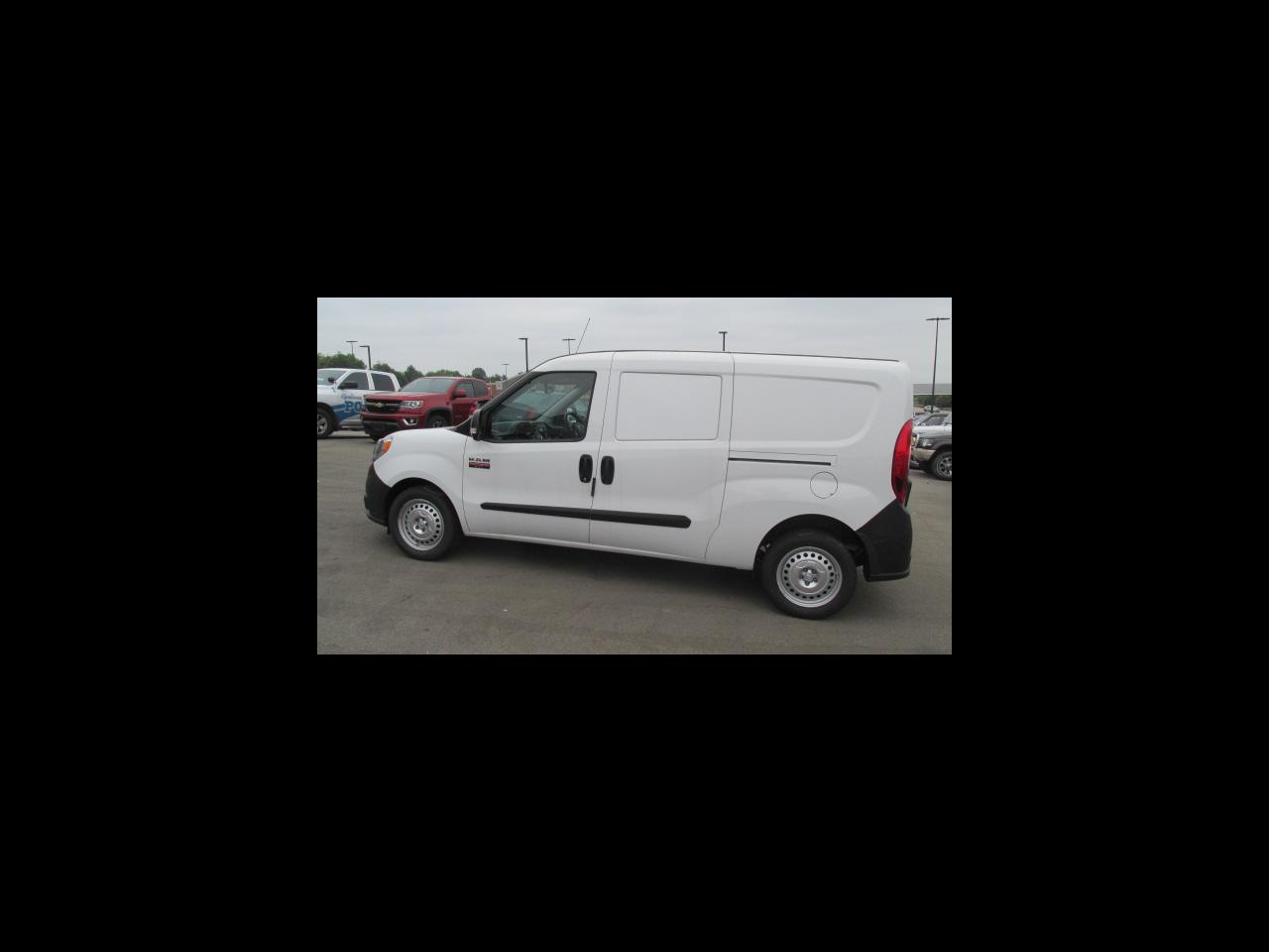 RAM ProMaster City Wagon 2020