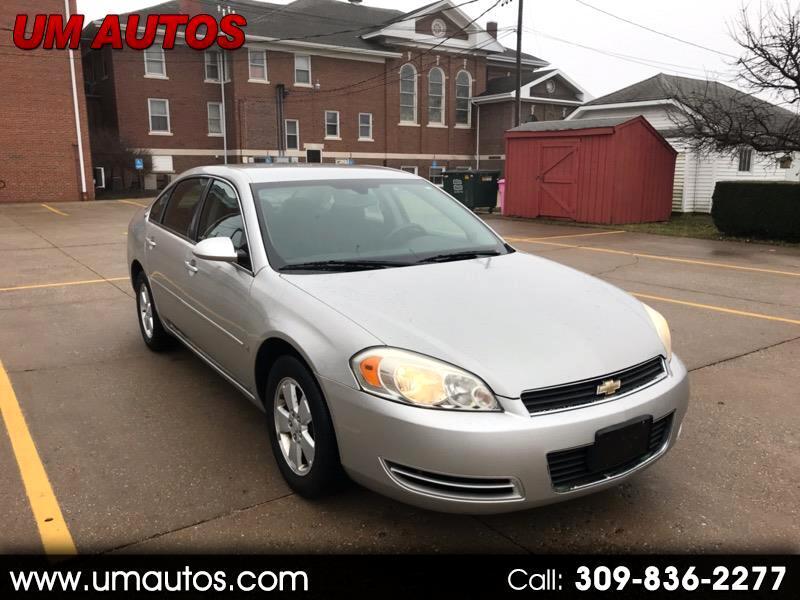 2007 Chevrolet Impala 1LT