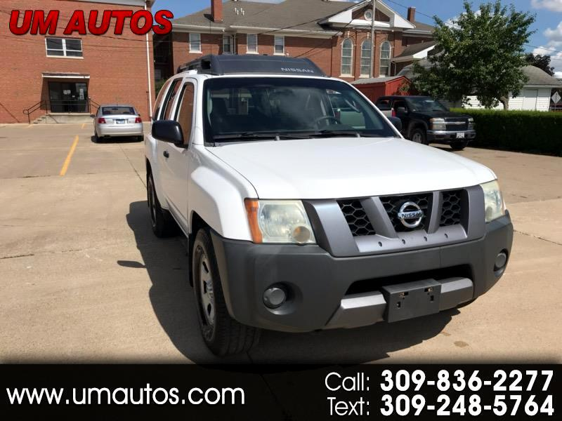 Nissan Xterra OR 2WD 2006