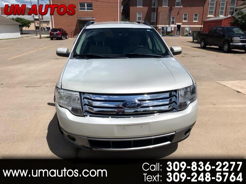 Ford Taurus X SEL FWD 2008