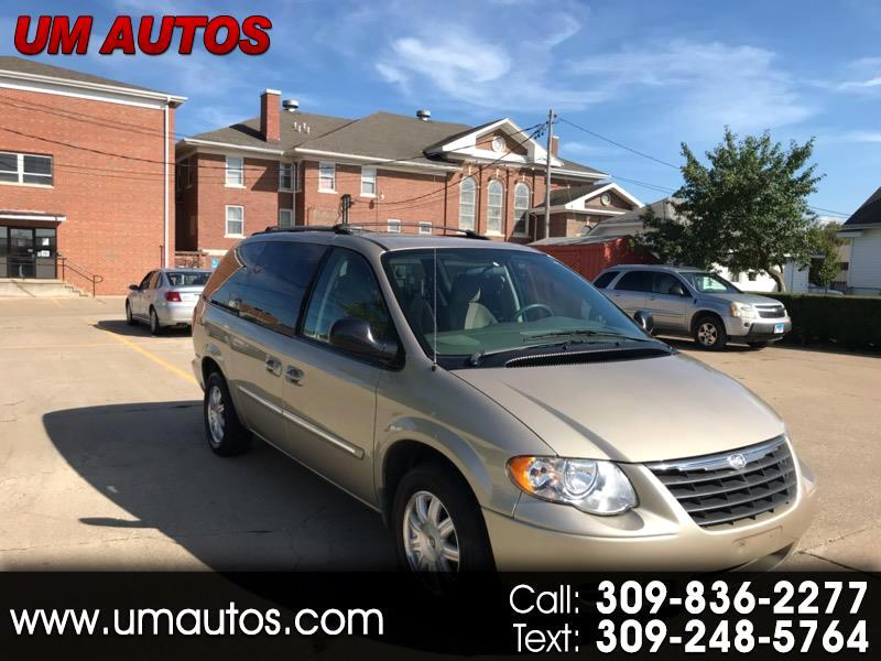 Chrysler Town & Country 4dr Touring FWD 2007