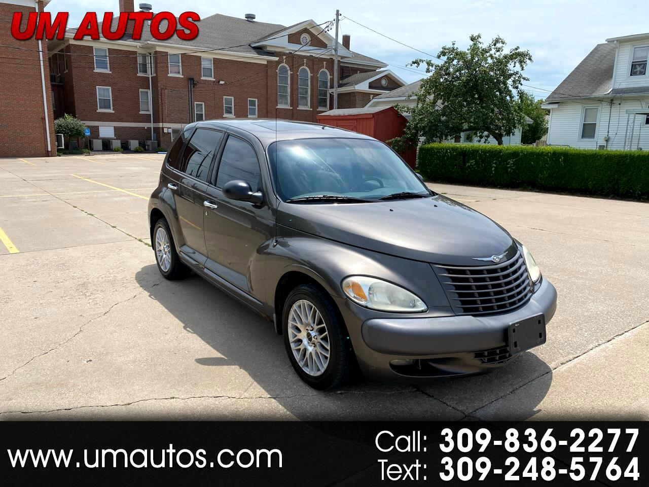 Chrysler PT Cruiser Base 2001