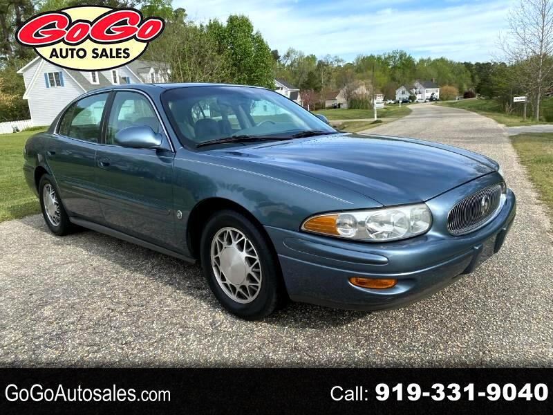 Buick LeSabre Limited 2002