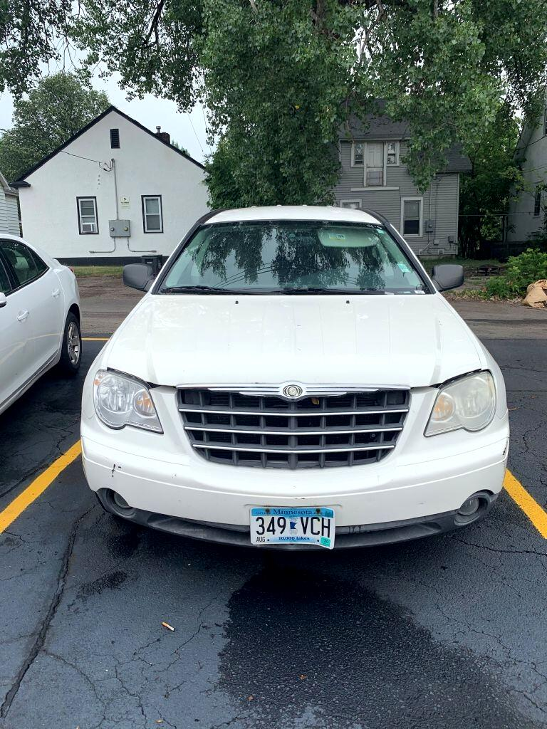 Chrysler Pacifica 4dr Wgn Touring FWD 2008