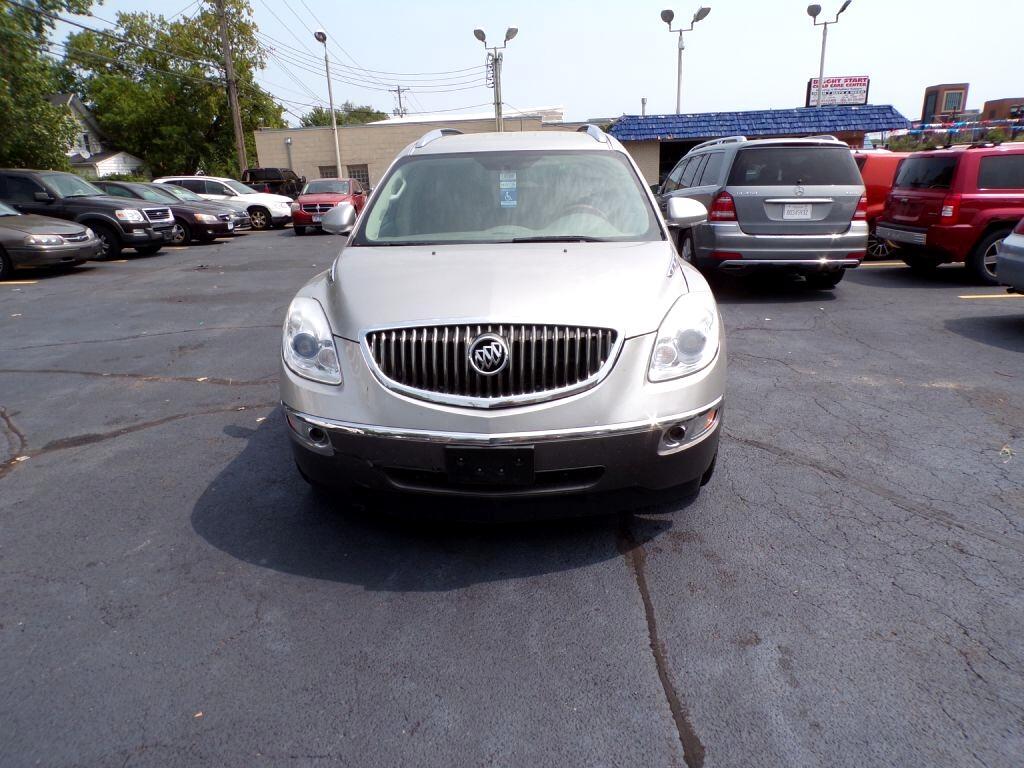 Buick Enclave AWD 4dr CX 2008