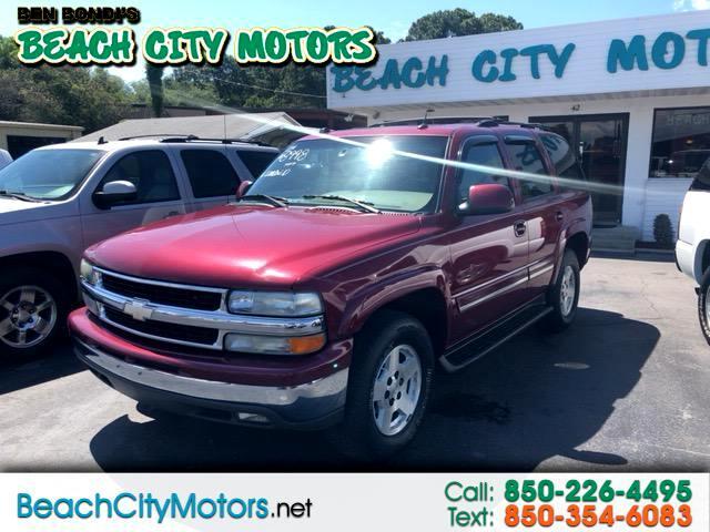 2004 Chevrolet Tahoe 2WD LT