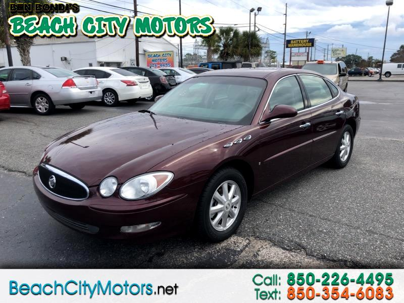 2006 Buick LaCrosse 4dr Sdn CXL