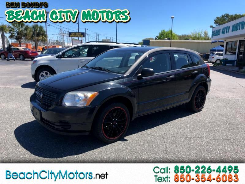 2011 Dodge Caliber 4dr HB Express