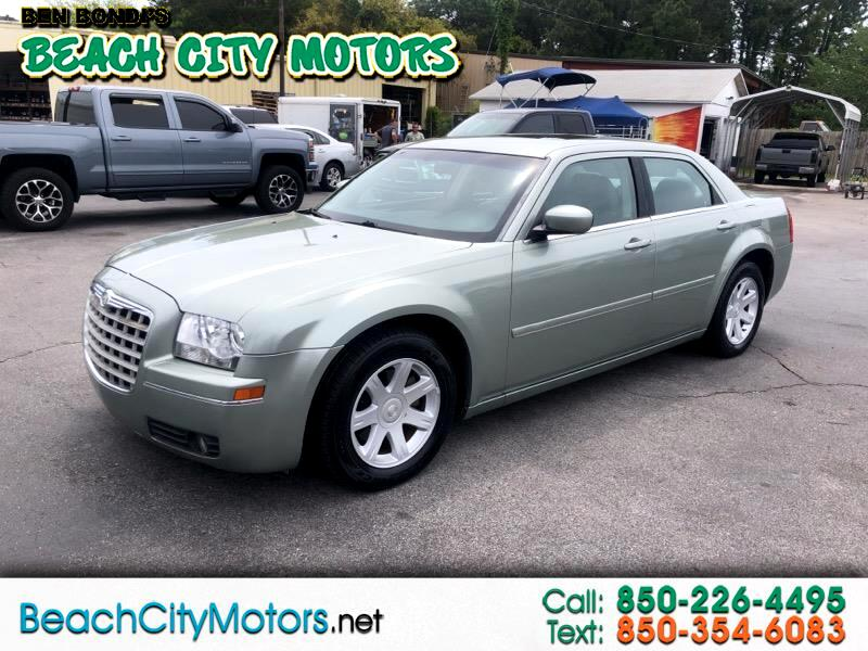 2005 Chrysler 300 4dr Sdn 300 Touring *Ltd Avail*