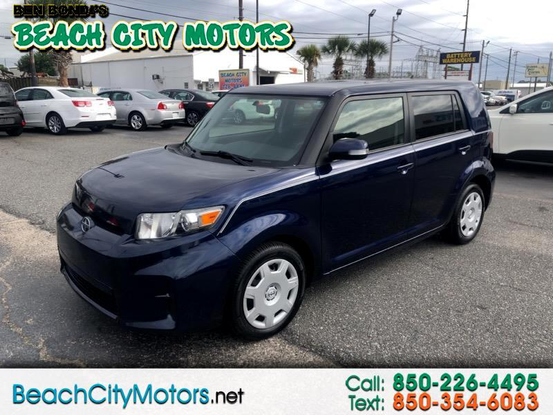Scion xB 5-Door Wagon 4-Spd AT 2013