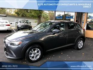 Mazda CX-3 FWD 4dr Touring 2016