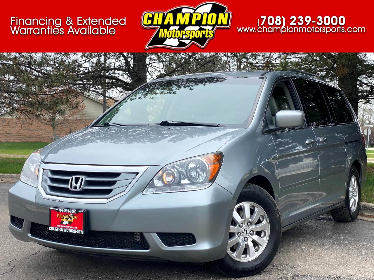 Honda Odyssey 5dr EX-L 2008