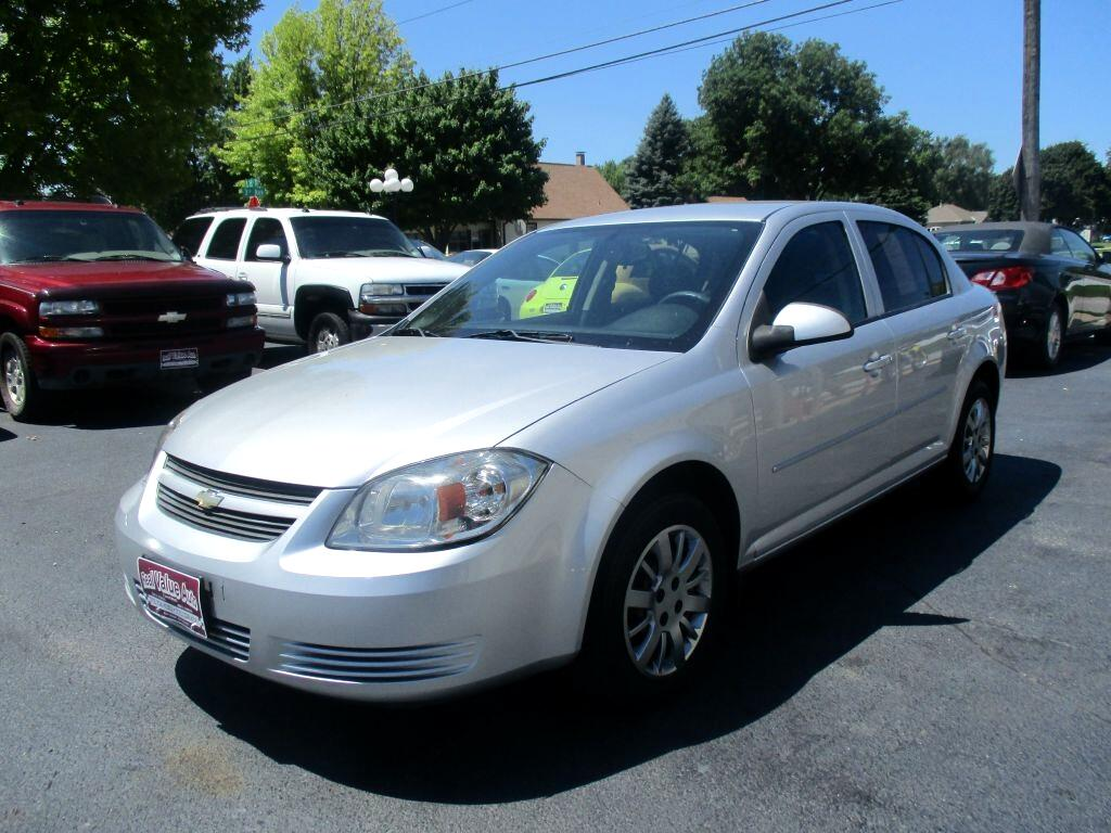 Chevrolet Cobalt LT1 Sedan 2010