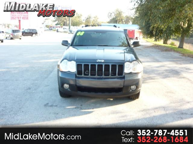 2008 Jeep Grand Cherokee Laredo 2WD