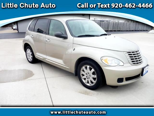 2006 Chrysler PT Cruiser 4dr Wgn Touring