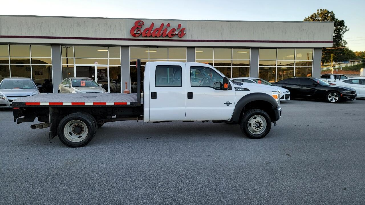 Ford F450  2016