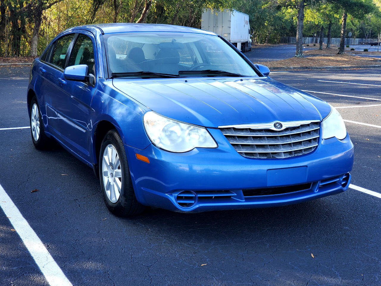 Chrysler Sebring Sdn 4dr 2007