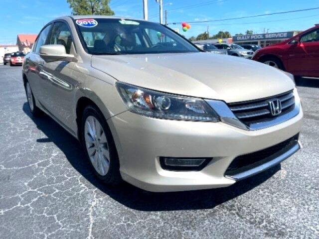 Honda Accord Sdn  2013