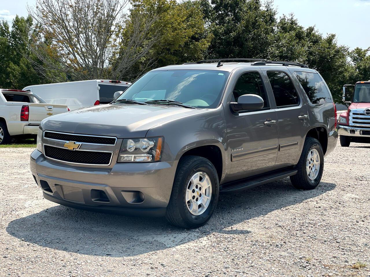 Chevrolet Tahoe 2WD 4dr 1500 LS 2012