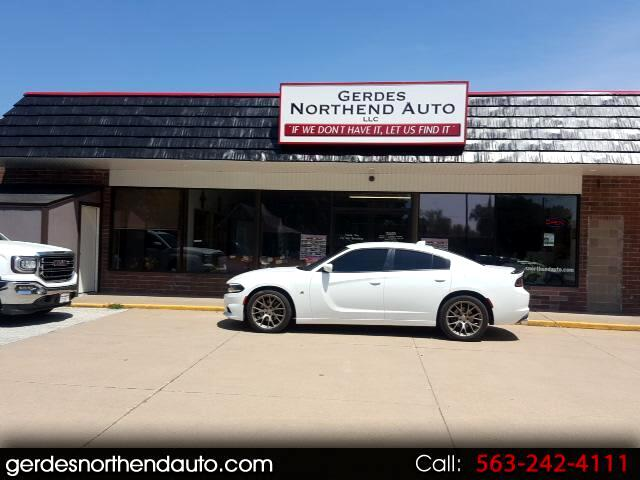 2016 Dodge Charger 4dr Sdn RT RWD