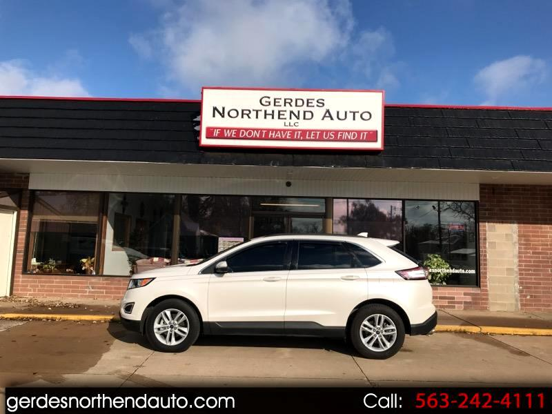 2015 Ford Edge SEL FWD