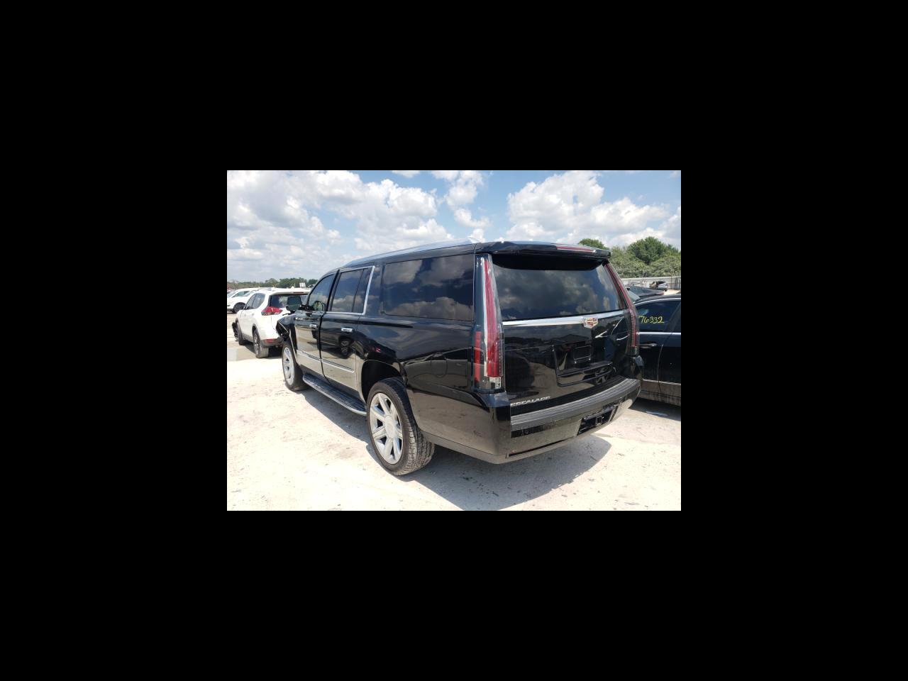 2020 Cadillac Escalade ESV 2WD Luxury