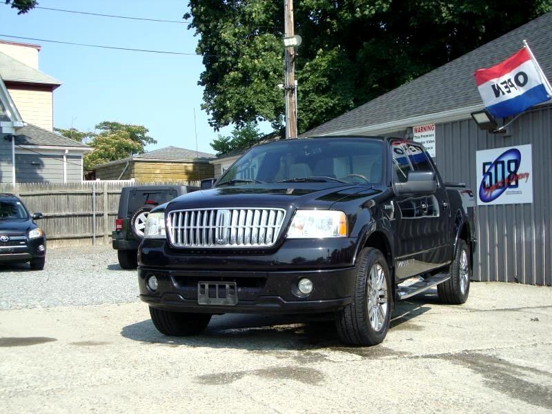 Lincoln Mark LT  2008
