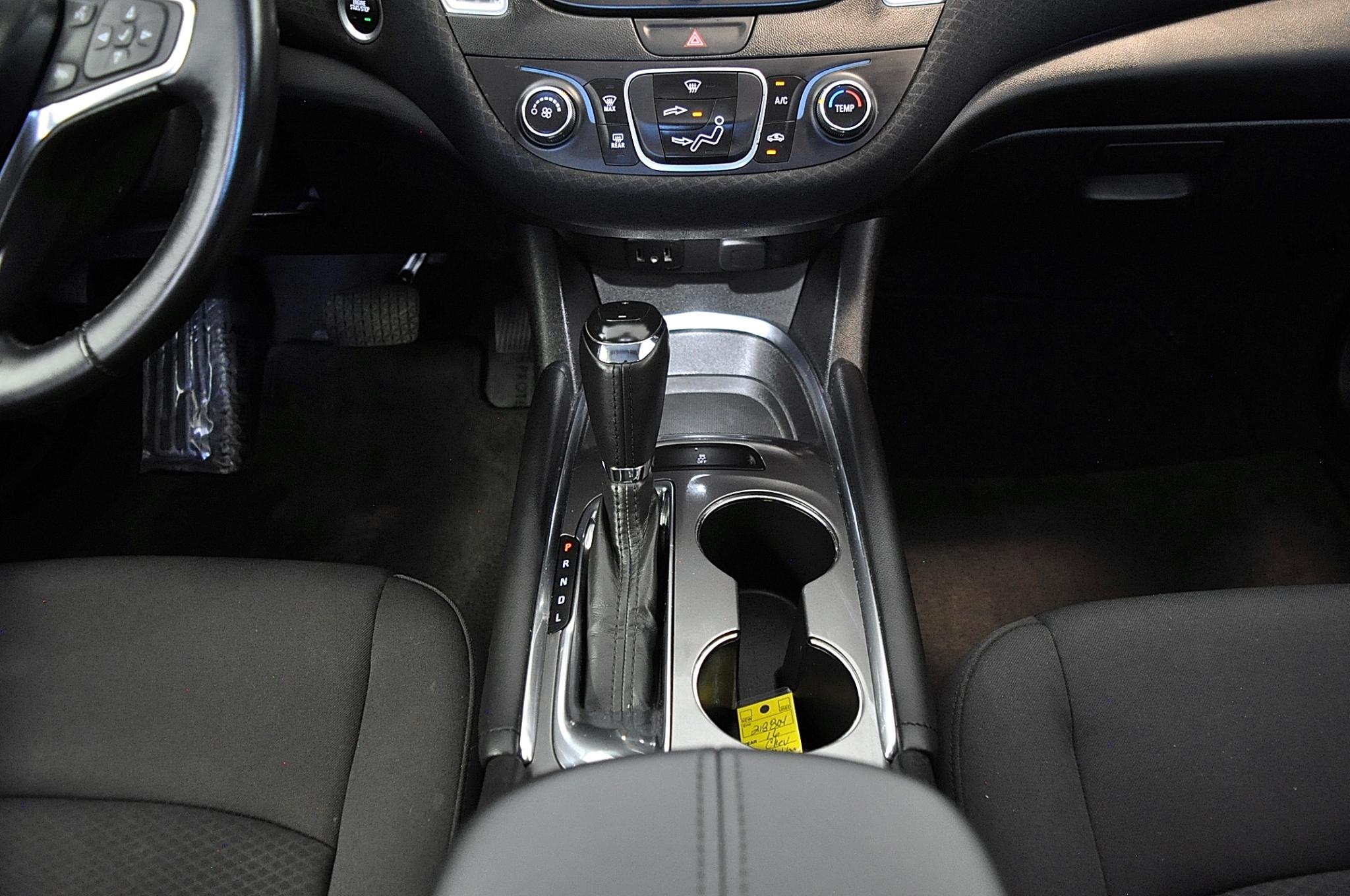 Chevrolet Malibu 1LT 2016