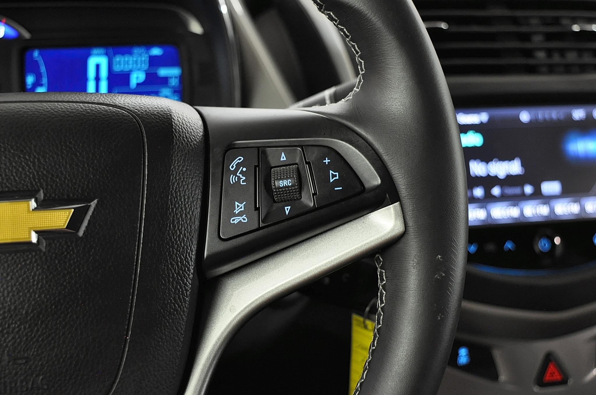 Chevrolet Trax LT FWD 2015