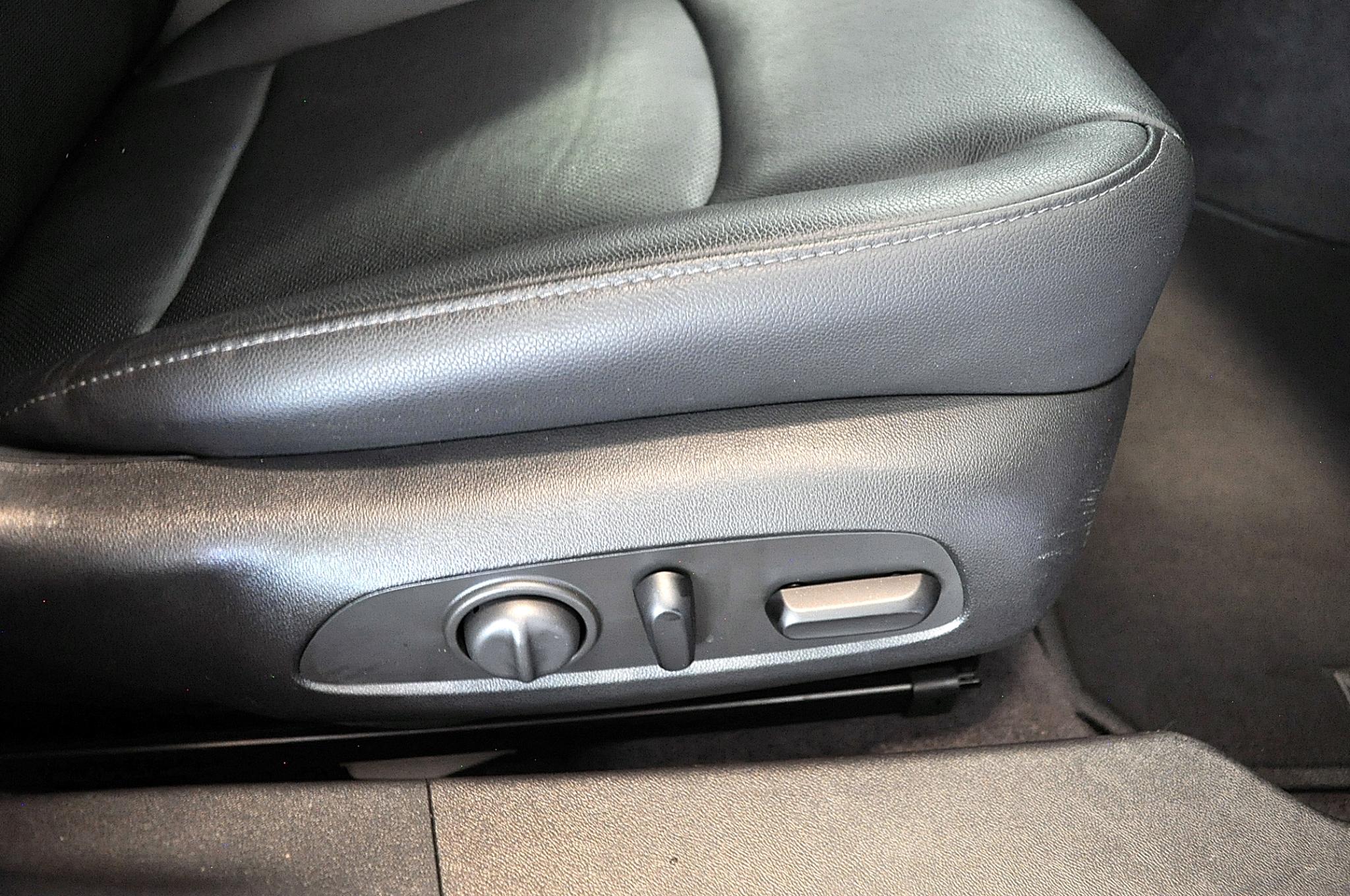 Chevrolet Malibu Premier 2017