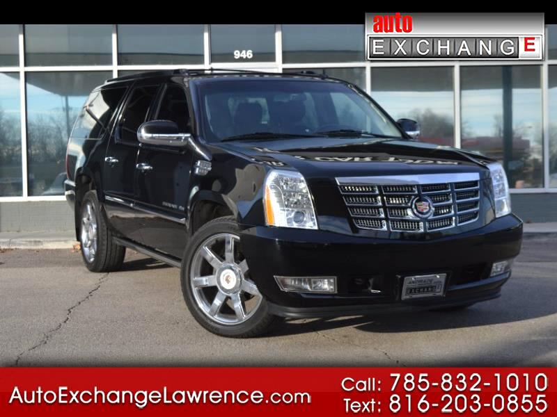 2014 Cadillac Escalade ESV AWD Luxury
